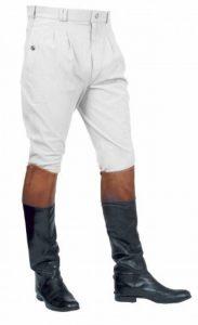 pantalon blanc équitation homme TOP 1 image 0 produit