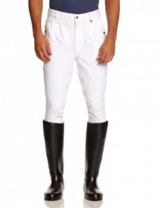 pantalon blanc équitation homme TOP 2 image 0 produit
