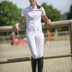 pantalon blanc équitation homme TOP 7 image 1 produit