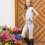 pantalon équitation enfant TOP 8 image 3 produit
