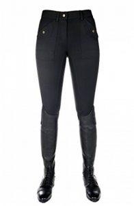 pantalon équitation taille 38 TOP 10 image 0 produit