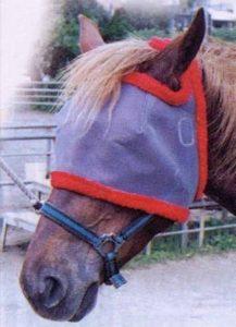 Passionnal - Masque Anti Mouches - Taille Poney de la marque Passionnal image 0 produit