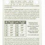 peigne pour tondeuse oster TOP 5 image 2 produit