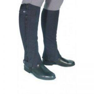 Performance Mini-Chaps Amara Adulte - Couleurs - Noir, Taille Française - S de la marque Performance image 0 produit