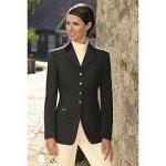 Pikeur Epsom concours pour femme avec col en velours de la marque Pikeur image 2 produit
