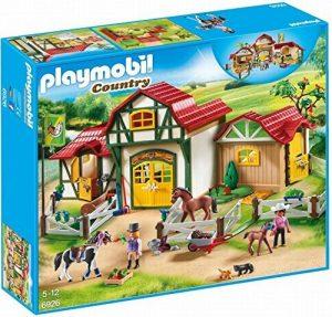 Playmobil - Club d'Équitation, 6926 de la marque Playmobil image 0 produit
