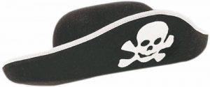Riethmüller 7571 - Déguisement - Chapeau de Pirate Juanito de la marque Riethmüller image 0 produit