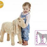 selle pour poney shetland TOP 8 image 1 produit