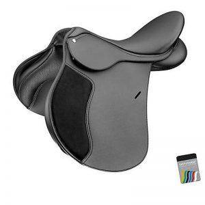 Selle Wintec 250 mixte - Couleurs - Noir, Taille Selles - 17 de la marque Wintec image 0 produit