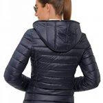 Spooks - Blouson - Uni - Manches Longues - Femme * de la marque Spooks image 4 produit