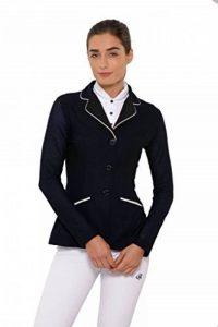 Spooks Veste de concours Johanna Bleu Marine taille S de la marque Spooks image 0 produit