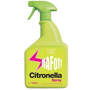 Spray NAF OFF Citronella 750ml de la marque Naf Naf image 0 produit