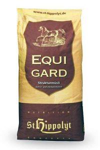 St. Hippolyt Equigard 20 kg de la marque St-Hippolyt image 0 produit