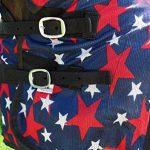 Star Couverture anti-mouches Combi Avec Couvre-cou de la marque Rutis Tierwelt image 1 produit