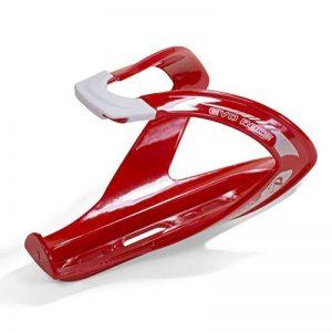 VeloChampion Evo Race Porte-bidon pour velo de route - Rouge pour velo de route ou VTT - Red Bottle de la marque VeloChampion image 0 produit