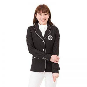 veste de concour Chiara harcour - L, noir de la marque Harcour image 0 produit