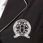 veste de concour Chiara harcour - L, noir de la marque Harcour image 4 produit