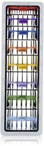 Wahl Peignes en plastique avec code couleur pour tondeuse standard de la marque Wahl image 0 produit
