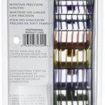 Wahl Peignes en plastique avec code couleur pour tondeuse standard de la marque Wahl image 2 produit