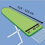 Wenko 1201143100 Air Comfort Housse de Repassage Taille L de la marque Wenko image 4 produit